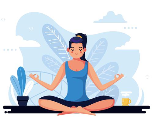 Il Training Autogeno per combattere ansia e stress