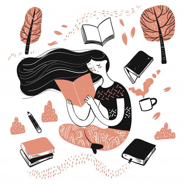 Stare meglio con i libri: 10 benefici che non ti aspetti