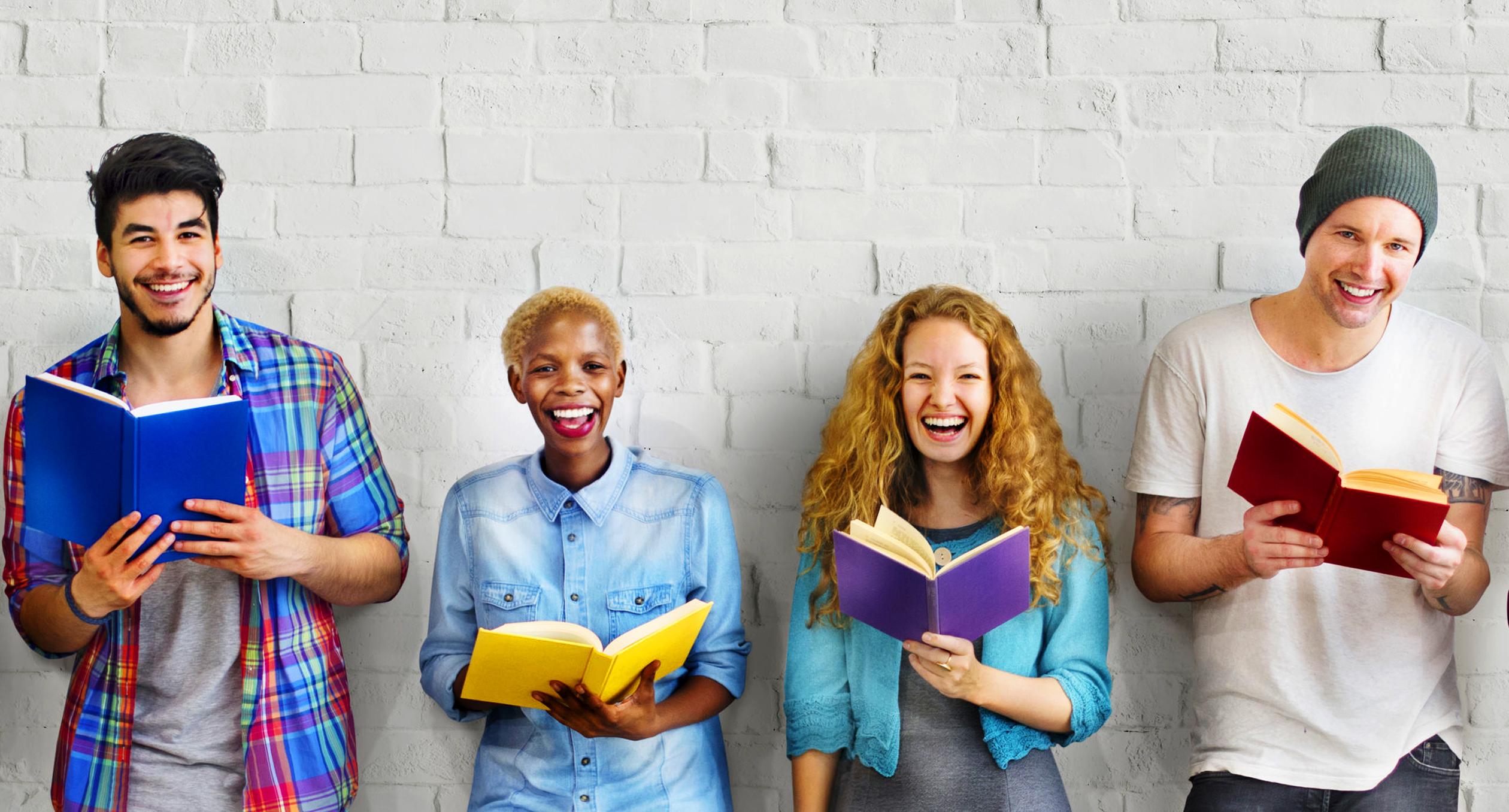 leggiamoci, leggere, libri, lettura, psicologia, benessere, gruppo di lettura