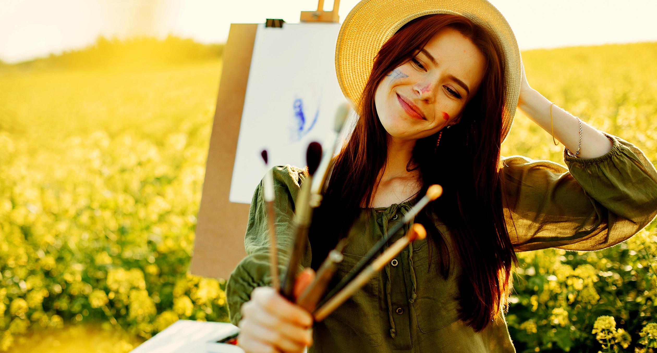 pittura emozionale, emozioni, psicologa, pescara