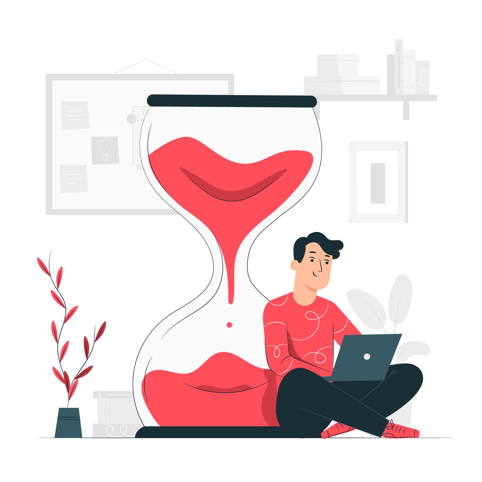 Gestione del tempo: 3 strategie semplici ma efficaci