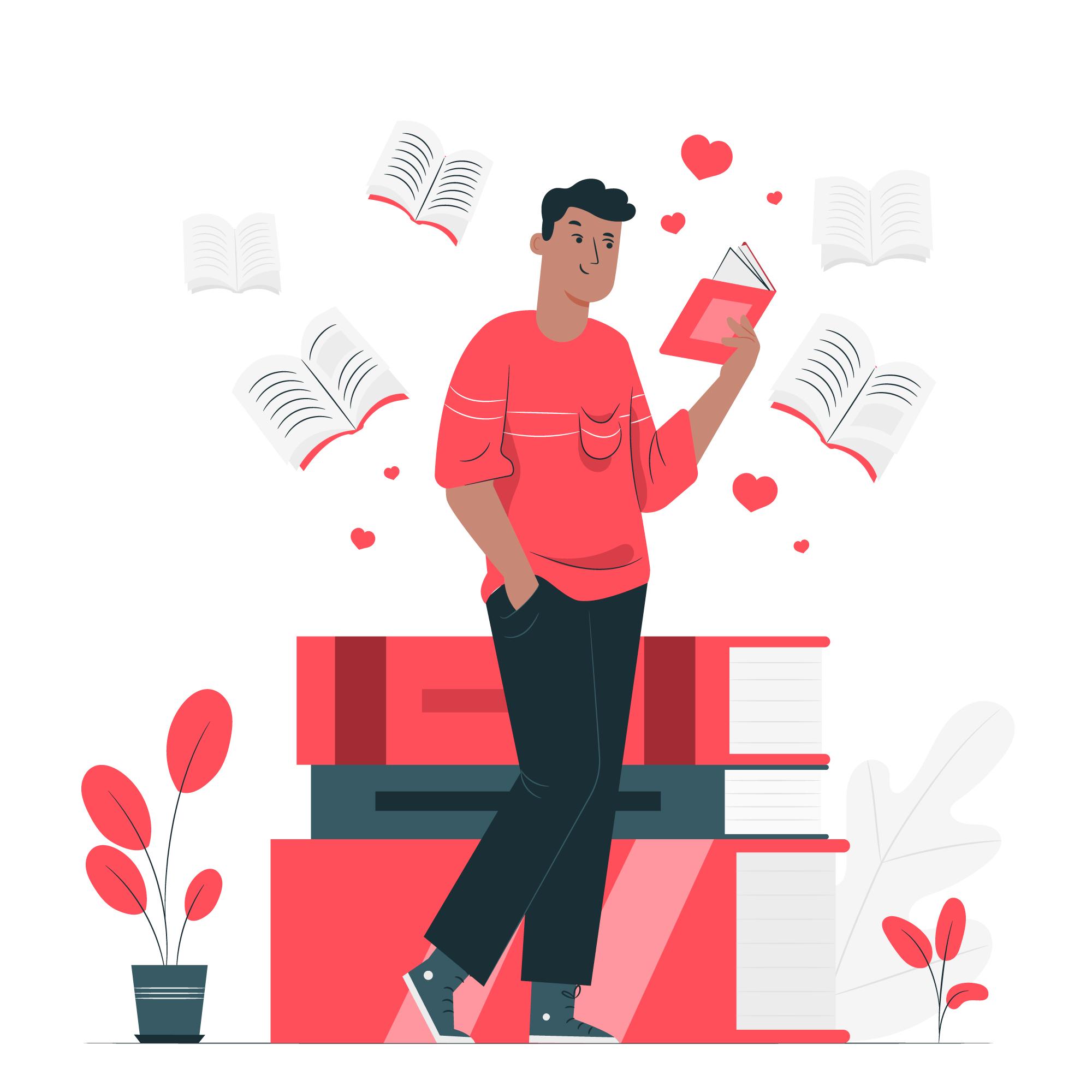 leggere, parole, psicologa