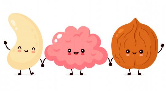 cibo, mente, psicologia