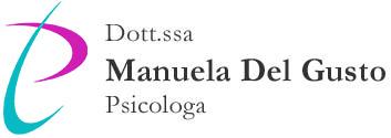 Manuela Del Gusto Psicologa Pescara