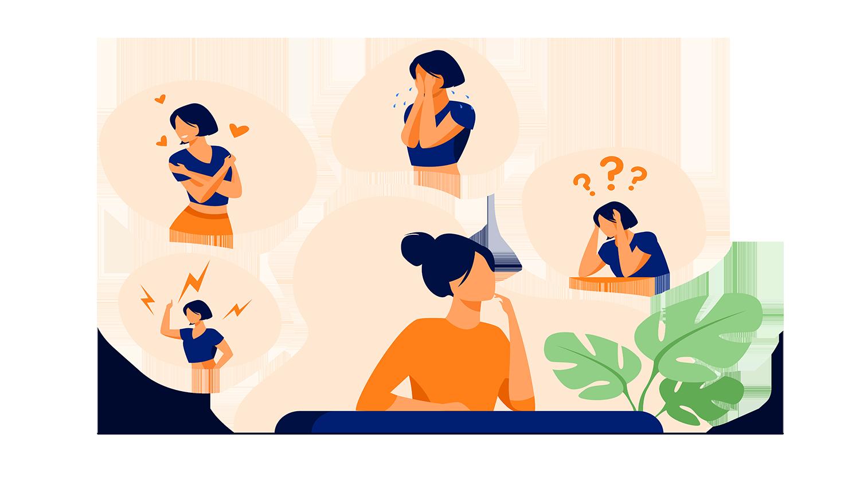 Scelta del partner: come e perché creiamo le nostre relazioni