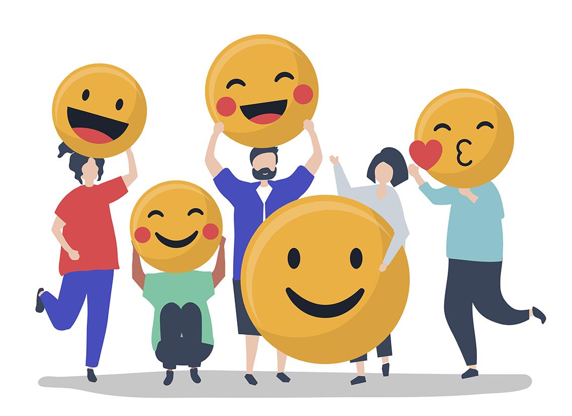 5 emozioni di base +1: quali sono e come si riconoscono