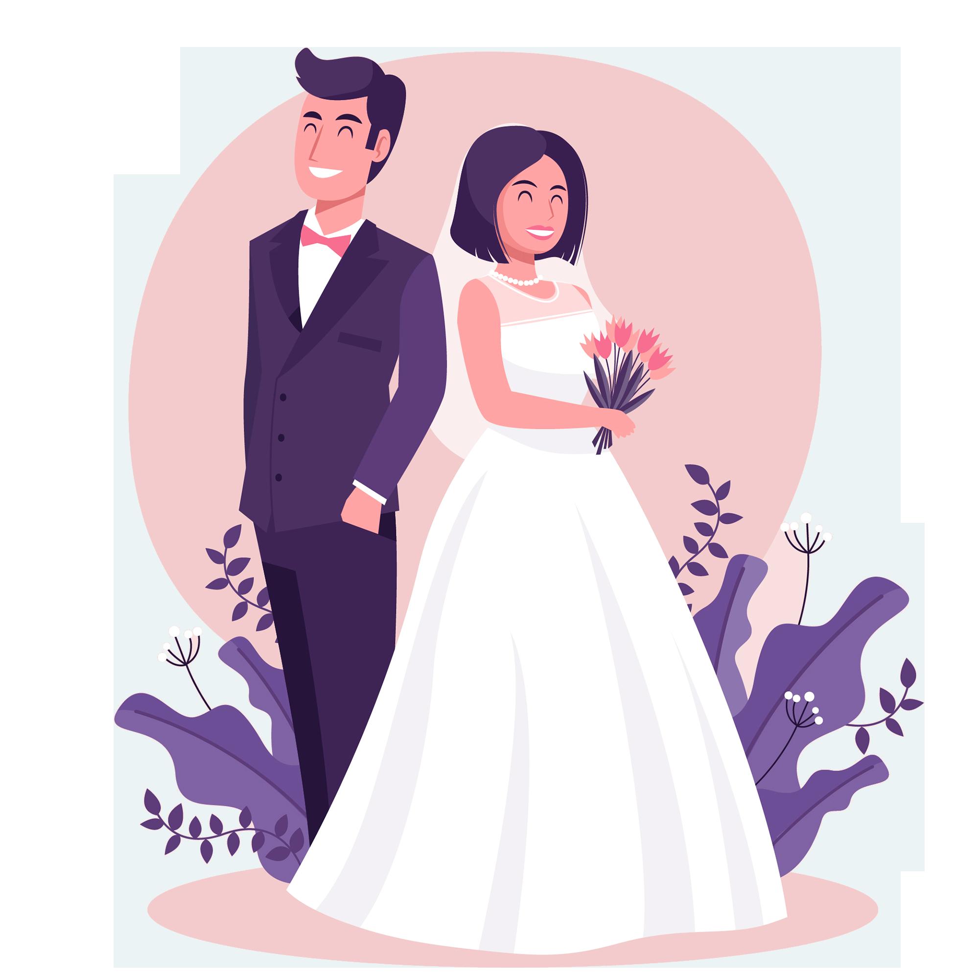 matrimonio, stress da matrimonio